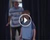 VIDEO: La emotiva despedida de Zabaleta con los fanáticos de Manchester City