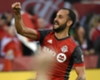WATCH: Vazquez's tricky free kick