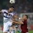 Benatia a duello con Totti