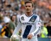VIDEO: Galaxy's Beckham replacement?