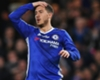 Hazard jokes about Lukaku to Chelsea