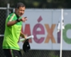 Osorio facing key fitness decisions in friendly matches