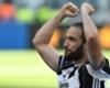 Juventus stalwart Tacchinardi 'betting on Higuain' to settle Champions League