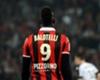 Mario Balotelli renovó con el Niza
