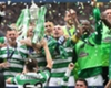 'Kolo! Kolo, Kolo!' - Celtic sing Toure a song in Scottish Cup celebrations