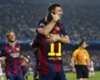Rakitic y el porqué del récord de Messi