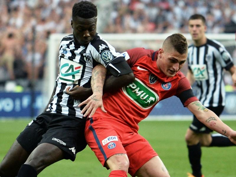 """PSG, Verratti : """"Je pense que je serai là la saison prochaine"""""""