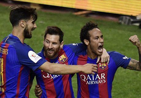 EN VIVO: Barcelona 3-1 Alavés