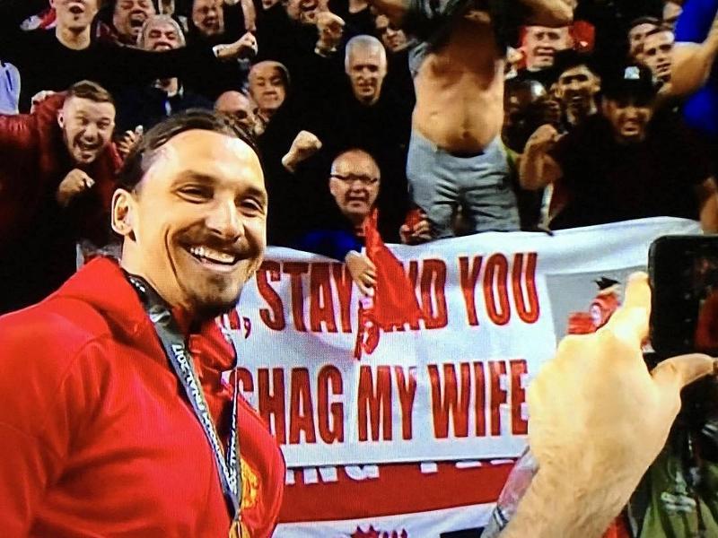 Atletico Madrid Ikut Buru Zlatan Ibrahimovic