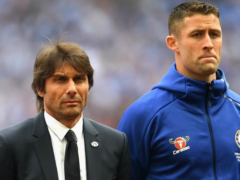 Cahill nommé capitaine de Chelsea