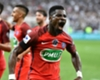 PSG leave Aurier out of tour squad