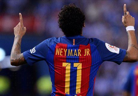 Vinicius, Neymar, Ronaldo en de duurste Brazilianen ooit