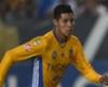 Hugo Ayala, con opciones para jugar ante Chivas