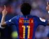 Neymar supera Messi em seleção da UCL