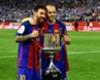 Masa Depan Iniesta Di Barcelona Buram