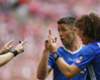 Cahill: Alexis goal a handball & offside