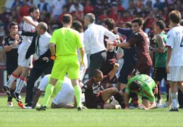 Shocking Proposal: Torino Fans Want Primavera Squad To Face Roma