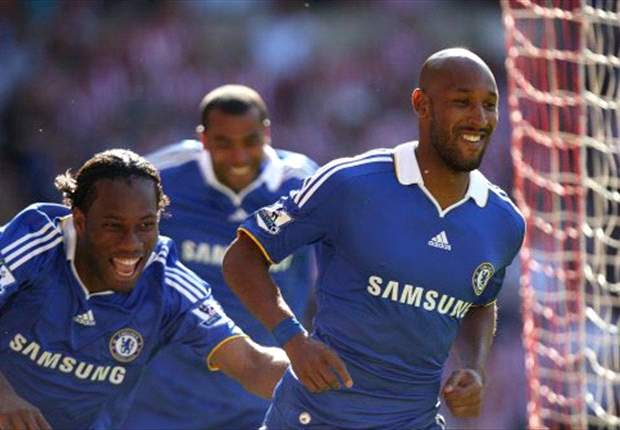 Nicolas Anelka Wins Premier League Golden Boot