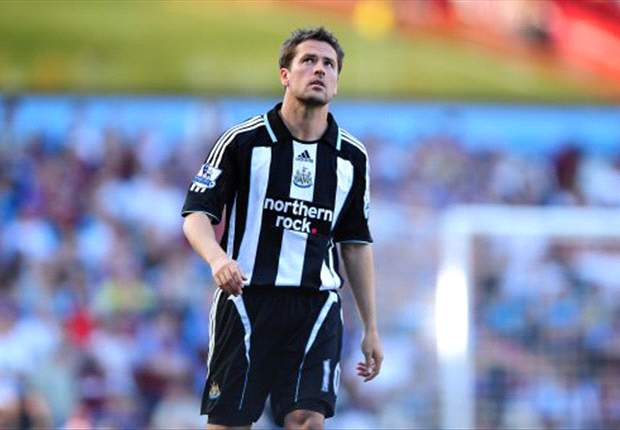 Goal.com Profile: Michael Owen