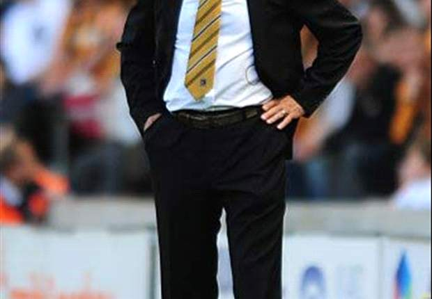 Phil Brown: Keeping Hull City In Premier League Is My Greatest Achievement