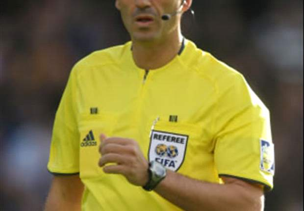 Swiss Referee Massimo Busacca Responds To Three-Match Ban