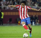 Falcao & stars who first shone in EL