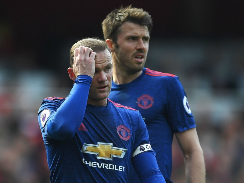 Rooney va quitter Manchester United assure Robson