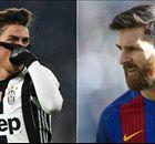 """Dybala : """"Je veux gagner avec Lionel Messi"""""""