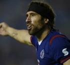 CONCACAF: Alajuelense 1-1 Cruz Azul