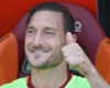 UEFA honour Roma great Totti