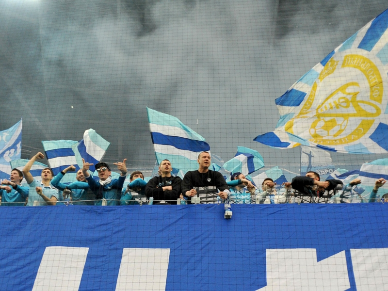 Zenit facing 18,000 km away day as promotion set to cause travel chaos