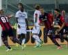 Crotone se maintient en Serie A