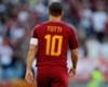 Tokyo-Boss über Totti-Transfer