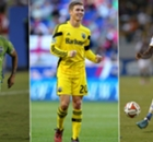 The MLS Under-23 Best XI
