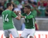 Osorio: Chicharito one of world's best finishers