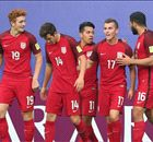 GALARCEP: U.S. U-20s overcome adversity in World Cup