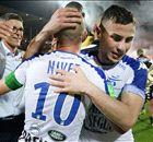 Troyes qui rit, Lorient qui pleure