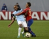 Kompany fumes at CSKA fan presence