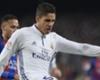 Varane dice por qué rechazó al United