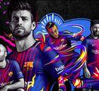 LALIGA | Las camisetas de los equipos para la 2017/18