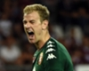 RESMI: Manchester City Pinjamkan Joe Hart Ke West Ham United
