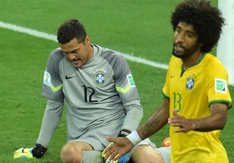 Marin: Copa win can lift Brazil after WC