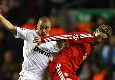 Liverpool's one-sided rivalry with Madrid