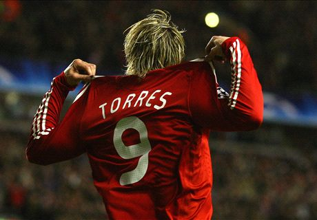 Transfer Talk: Liverpool eye Torres return