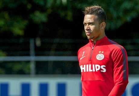 Depay maakt donderdag rentree bij PSV