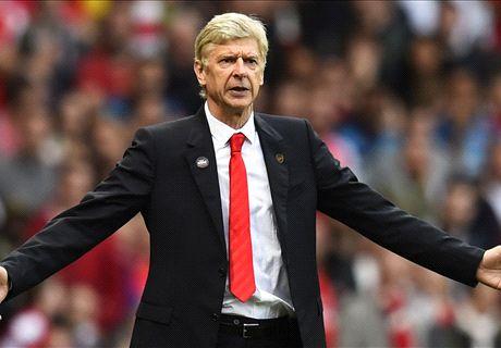 Where are Arsenal's Belgian superstars?