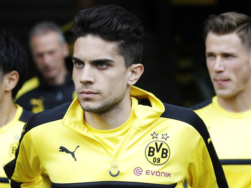 Bartra: I thought I'd never play again after Dortmund bus attack