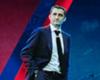 Barcelona appoint Valverde to replace Luis Enrique