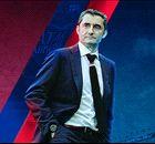ESPAÑA: Ernesto Valverde, nuevo DT de Barcelona