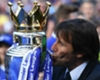 Conte takes shot at Spurs' ambitions